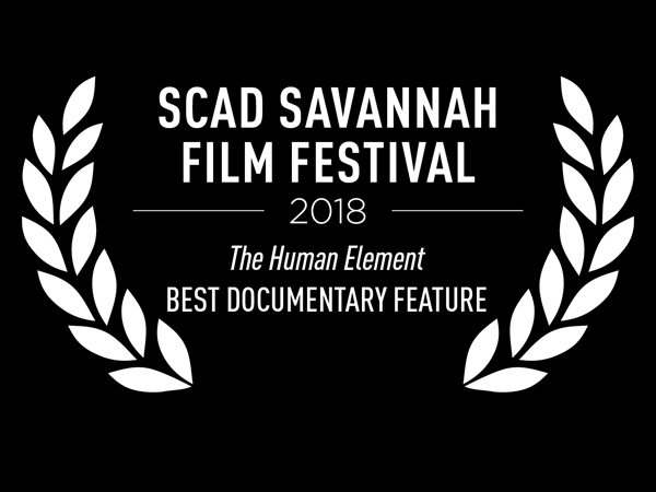 SCAD Savannah Film Festival